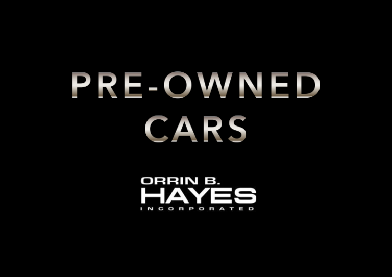kalamazoo pre-owned cars